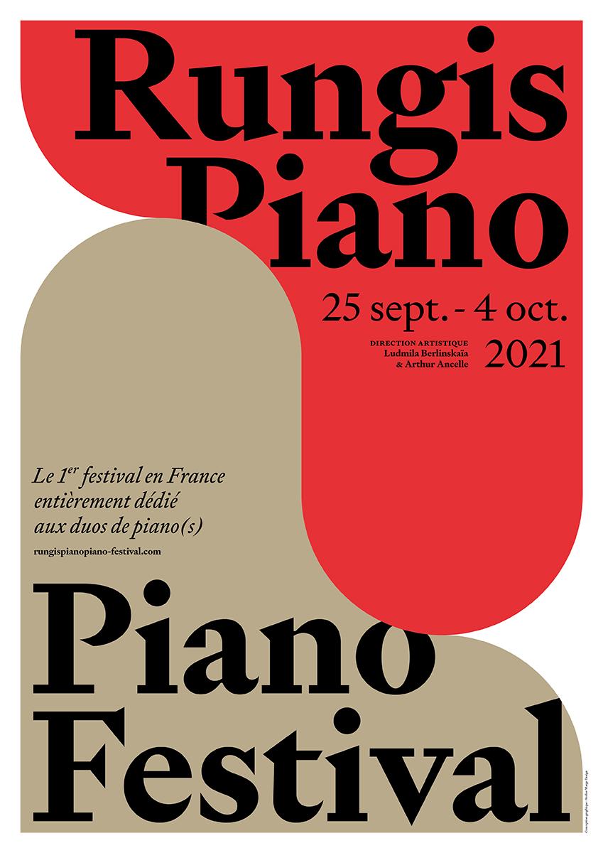 PIANO PIANO 2021